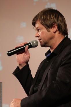 Schiedsrichter Daniel Groß