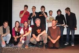 Die Teilnehmer 2013
