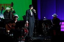 Frank Sinatra (Julius Robin Weigel)