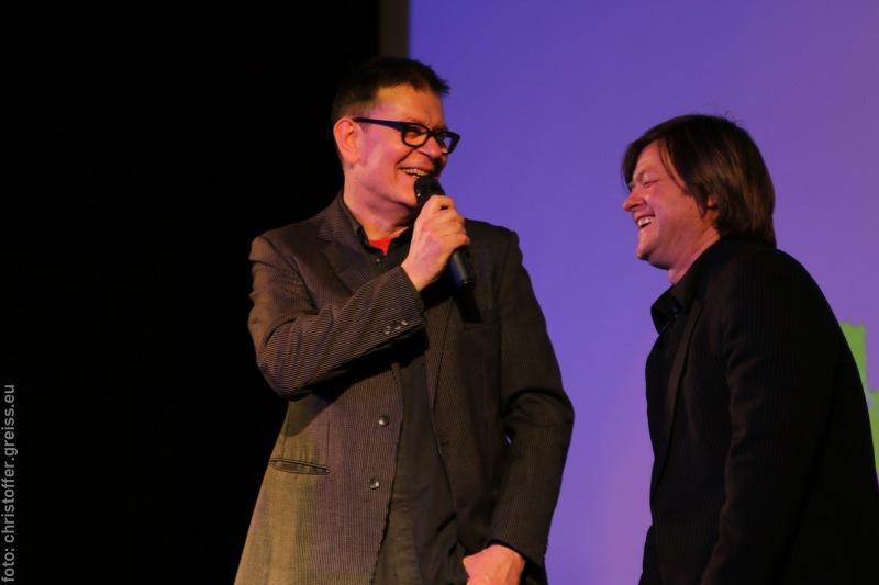Moderator & Jury: Tilo Strauss und Daniel Groß
