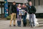 Moisling-Kalender: Der Fotokurs und sein Kalender