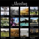 Moisling-Kalender Cover