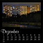 Moisling-Kalender Dezember