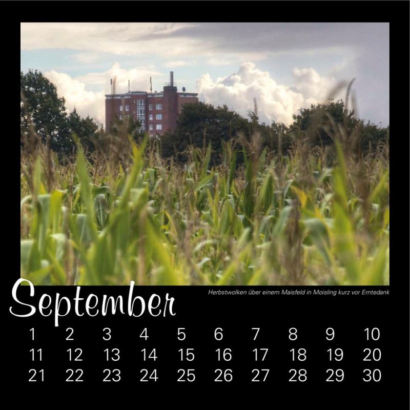 Moisling-Kalender
