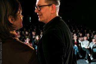 Daniel Groß und Tilo Strauss