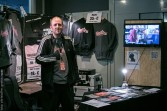 Monsters-Merchandising mit Wolkenkuckucksheim.tv-TV