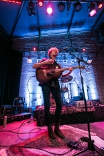Leroy Jösson beim stereopark unplugged 2015