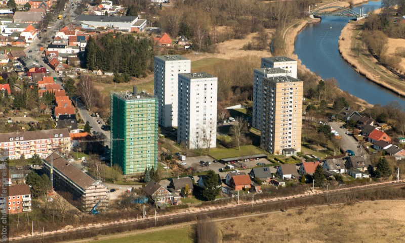 Lübeck, Moisling