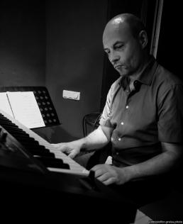 Richard Schumacher Trio