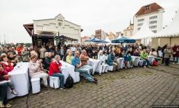Travejazz-Festival 2015, Lübeck