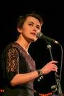 Maria Victoria // Poetry Slam 12.03.2016 Lübeck // christoffer.greiss.photo