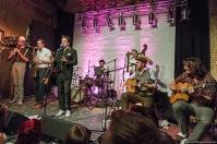 Bela B und Danube's Banks feat. Miss Peta Devlin @ Stereopark Festival unplugged 2016 Werkhof Lübeck