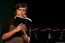 Matti Seydel @ Poetry Slam Filmhaus Lübeck 14.05.2016