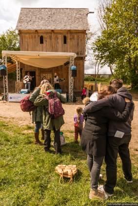 Leroys @ 3. Family Folk Festival Geschichtserlebnisraum Lübeck 15.05.2016