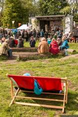 Lutopia Orchestra @ 3. Family Folk Festival Geschichtserlebnisraum Lübeck 15.05.2016