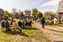 Ride Lonesome @ 3. Family Folk Festival Geschichtserlebnisraum Lübeck 15.05.2016