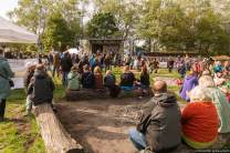 Cobblestones @ 3. Family Folk Festival Geschichtserlebnisraum Lübeck 15.05.2016