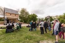 Kräuterwumms @ 3. Family Folk Festival Geschichtserlebnisraum Lübeck 15.05.2016