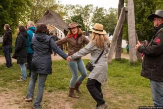 3. Family Folk Festival Geschichtserlebnisraum Lübeck 15.05.2016