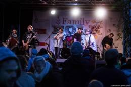 De Drangdüwels @ 3. Family Folk Festival Geschichtserlebnisraum Lübeck 15.05.2016