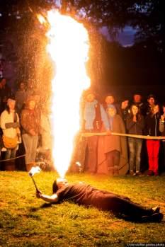 Drachenrachen @ 3. Family Folk Festival Geschichtserlebnisraum Lübeck 15.05.2016