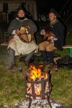 Maccabe & Kanaka @ 3. Family Folk Festival Geschichtserlebnisraum Lübeck 15.05.2016