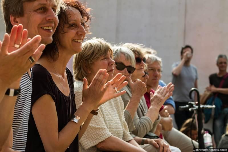 Hanse Poetry Slam @ EHM Lübeck 2016
