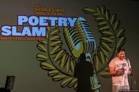 Constantin Koch @ Schleswig-Holstein Poetry Slam Meisterschaft 2016