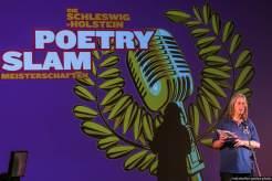 Jens-Uwe Ries @ Schleswig-Holstein Poetry Slam Meisterschaft 2016