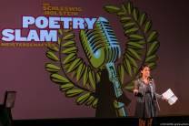 Maline Koteztky @ Schleswig-Holstein Poetry Slam Meisterschaft 2016