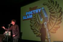 Hannes Maasz @ Schleswig-Holstein Poetry Slam Meisterschaft 2016