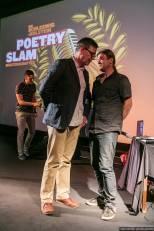 Schleswig-Holstein Poetry Slam Meisterschaft 2016