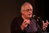 Carsten Martin Johannsen beim Slamarama Poetry Slam 12.03.2017 in Lübeck