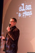 Slamarama Poetry Slam 12.03.2017 in Lübeck
