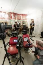 wolkenkuckucksheim.tv Aufnahmesession März 2017 mit She Owl