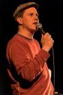 Sebastian 23 beim Best of Poetry Slam am 8.04.2017 im Filmhaus Lübeck