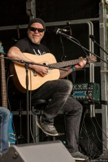 Godewind beim 4. Family Folk Festival am 4.6.2017 im Geschichtserlebnisraum Lübeck/Kücknitz
