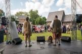 MacCabe & Kanaka beim 4. Family Folk Festival am 4.6.2017 im Geschichtserlebnisraum Lübeck/Kücknitz