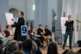 Preacher Slam am 2405.2017 n St. Petri, Lübeck