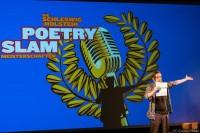 Stefan Schwarck bei den Schleswig-Holstein Poetry Slam Meisterschaft Halbfinale II 2017 Lübeck im Filmhaus