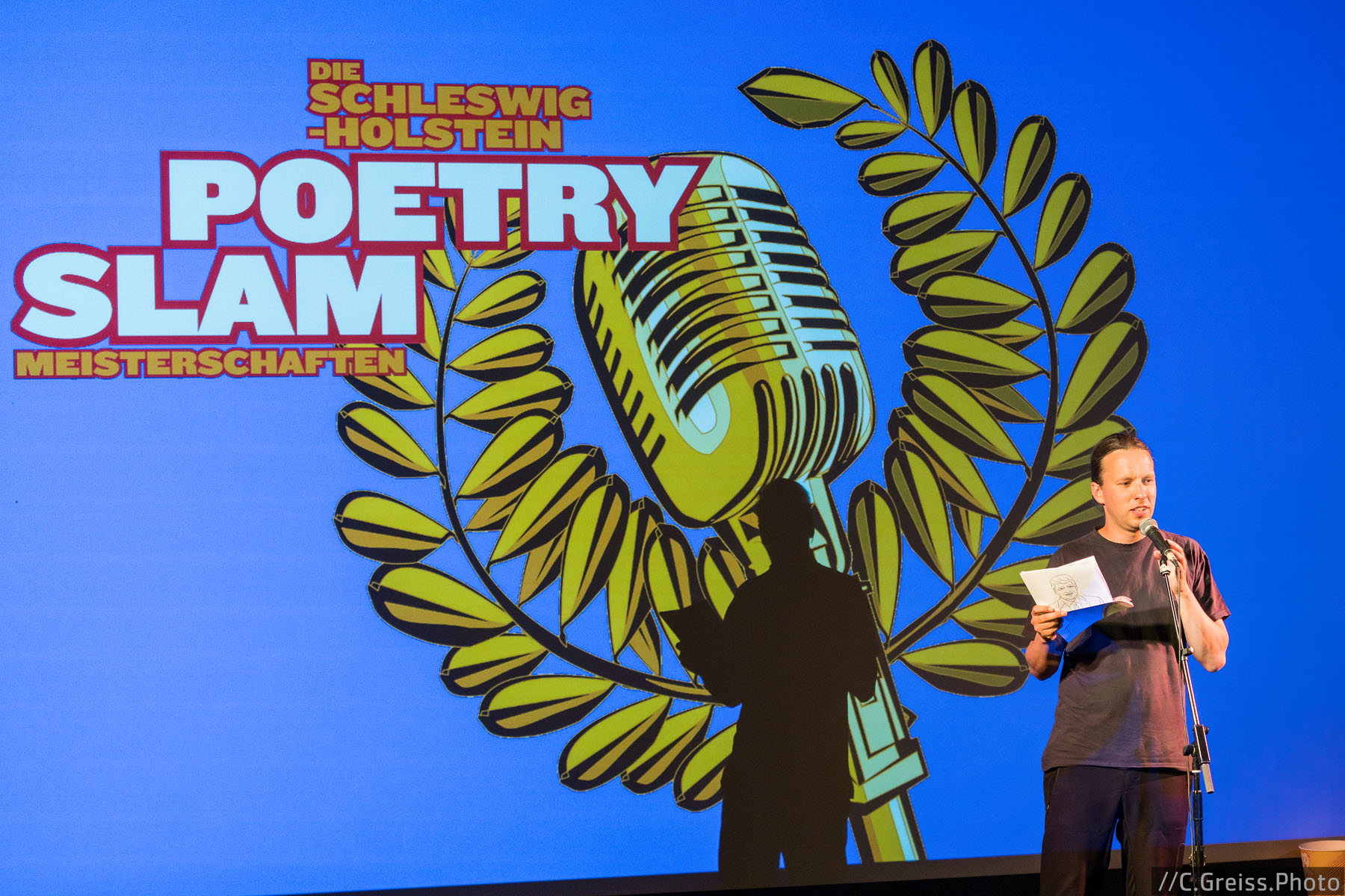Poetry Slam Lübeck