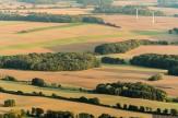 Ballonfahrt am 4.09.2017 von Lübeck Richtung Süd-Ost bis ca. Klein Molzahn
