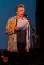 Slamarama Poetry Slam