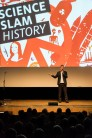 "Slamarama Science Slam ""History"" in Kooperation mit dem Willy-Brandt-Haus, Lübeck"