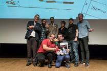 "Slamarama Science Slam ""History"" in Kooperation mit dem Willy-Brandt-Haus, Lübeck"