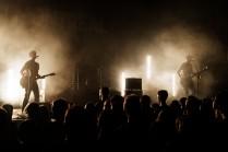 Stereopark-Festival 2018, Kulturwerft Gollan, Lübeck