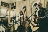 Mit Drunken Angel, Andi Valandie Band